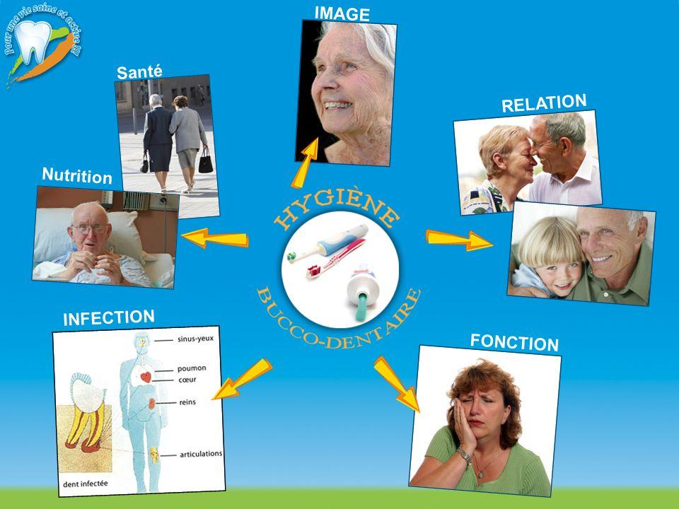 INFECTION FONCTION RELATION Nutrition IMAGE Santé