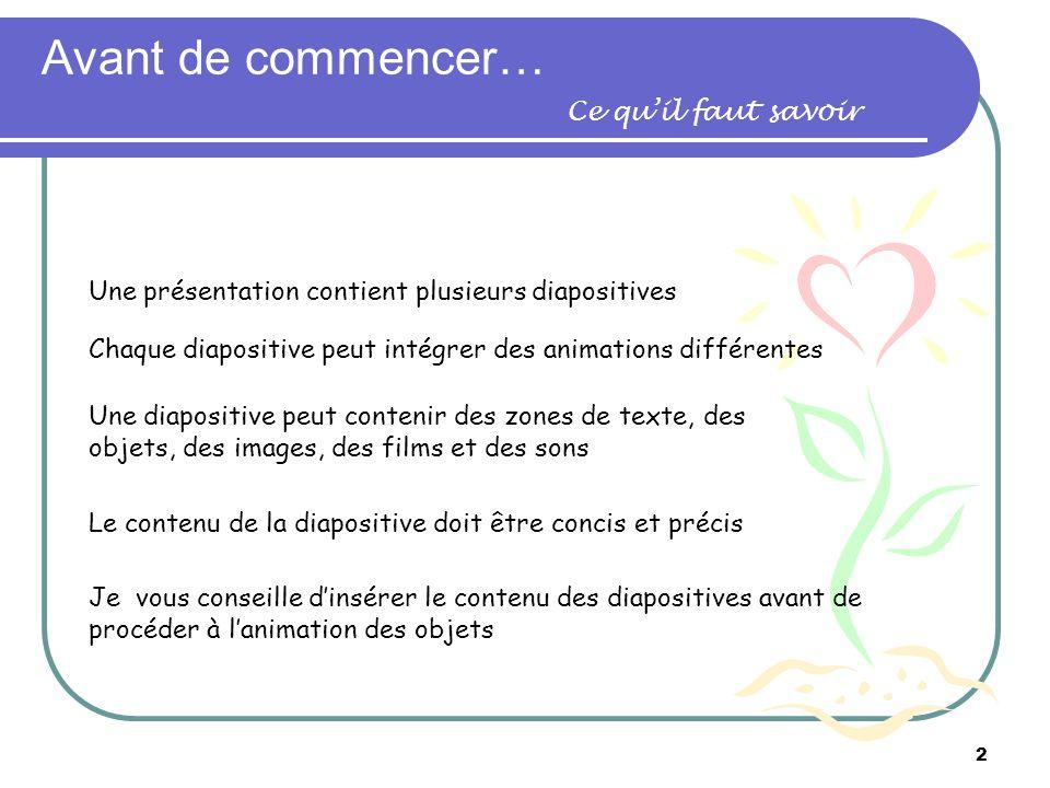 1 GUIDE PAS À PAS PowerPoint97 … tout simplement Atelier préparé par Louise Levasseur Pour le centre de formation Rimouski-Neigette Commission scolair