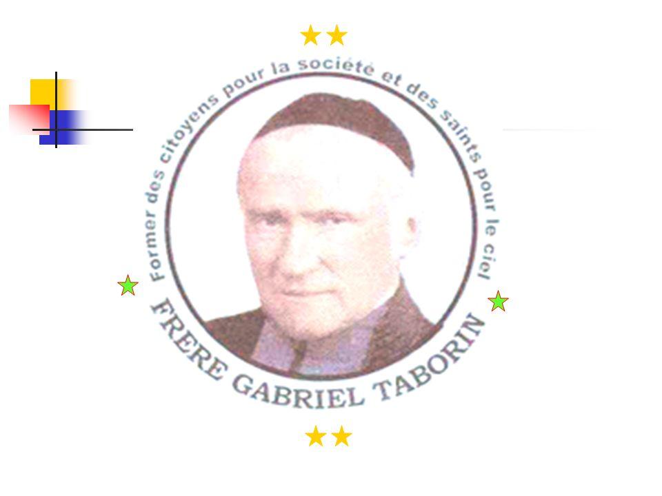 ETABLISSEMENT GABRIEL TABORIN ENSEIGNEMENT GENERAL ENSEIGNEME NT TECHNIQUE ET PROFESSIONNEL