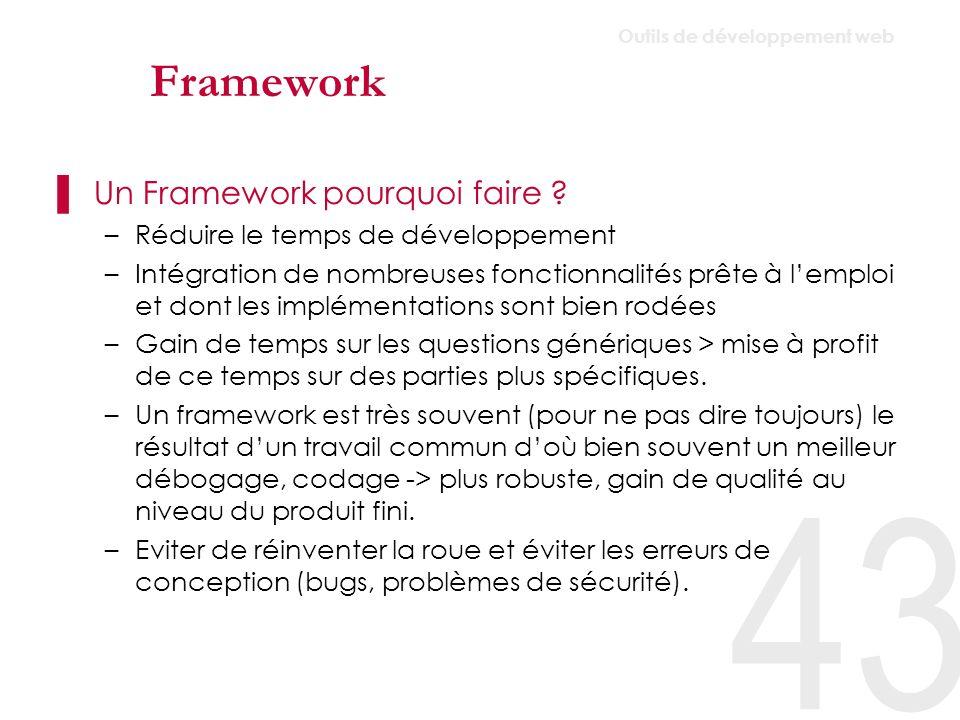 Framework P.E.A.R.