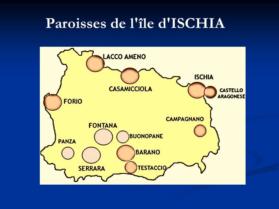 Lacte de mariage, en date du 2 janvier 1846, mentionne Francesco Giovani DORIO et Anna Maria Chiara IACONO, di Pasquale.