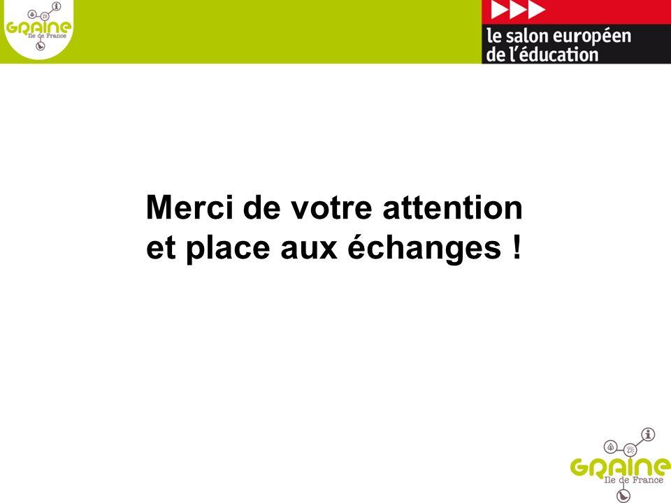 GRAINE Île-de-France 17 rue Capron 75018 PARIS Tel : 01 45 22 16 33 Courriel: info@graine-idf.org www.graine-idf.org Contact