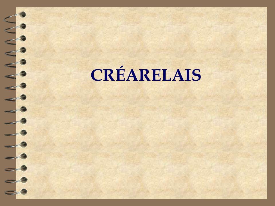 CRÉARELAIS