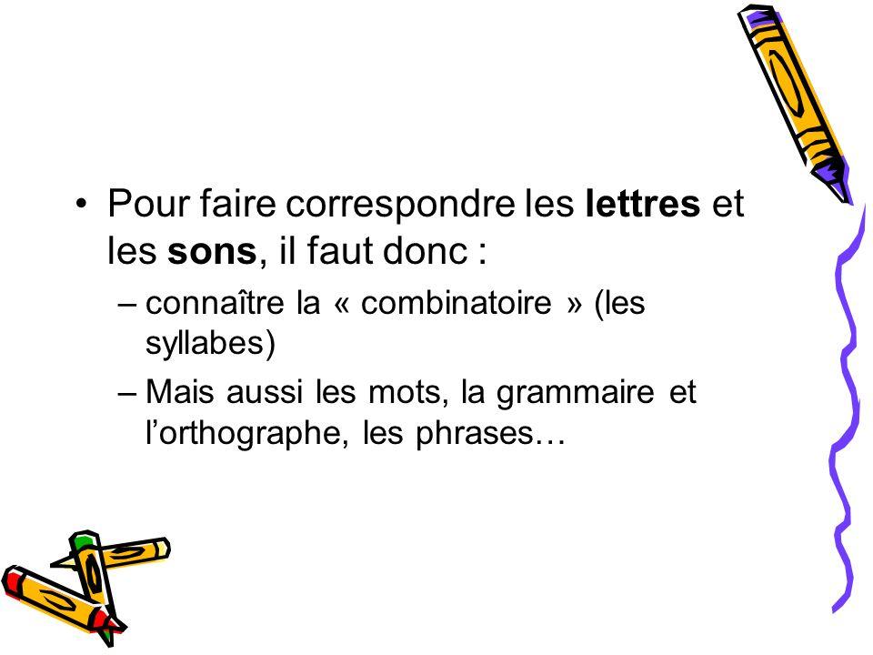 Dans dautres cas, un même groupe de lettres se prononce différemment, selon les mots et selon le sens : –Ils marchent –Il est prudent –Un parent –Ils parent (au plus pressé…)