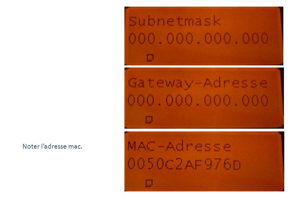 Activation du Portail CONSOLAR Adresse internet : http://consolar.remoteportal.de/index.php?pto[area]=-home Adresse Mac : 00:50:C2:AF:97:6D Numéro de série: 1039-002-0000499 Code dactivation: c8X7YvNF (donné par CONSOLAR et présent sur la facture)