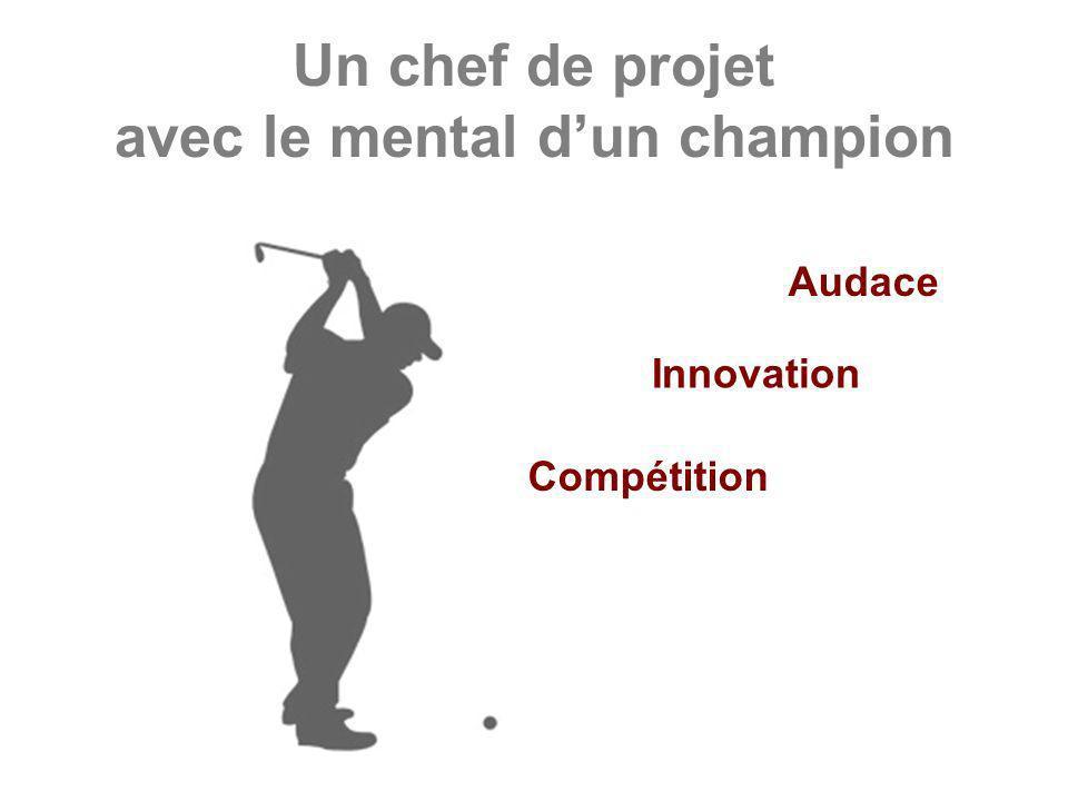Un chef de projet avec le mental dun champion Audace Innovation Compétition