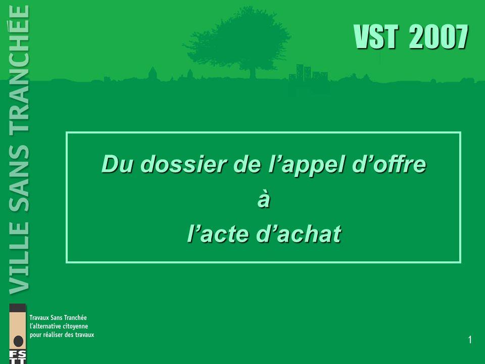 2 Introduction Alain RENAUD C C S T VST 2007