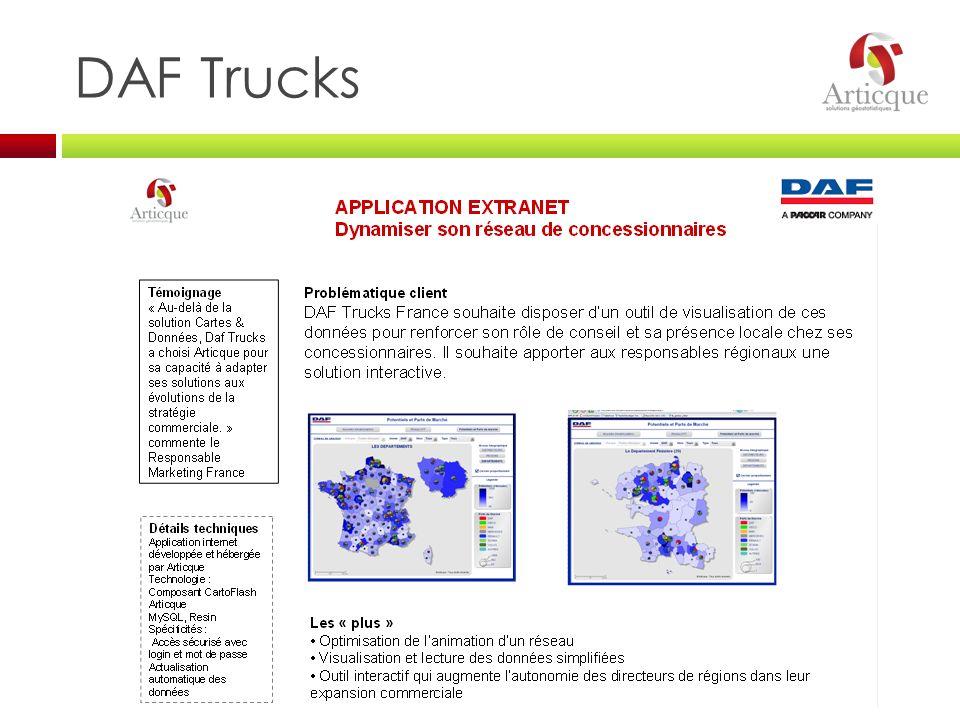 DAF Trucks