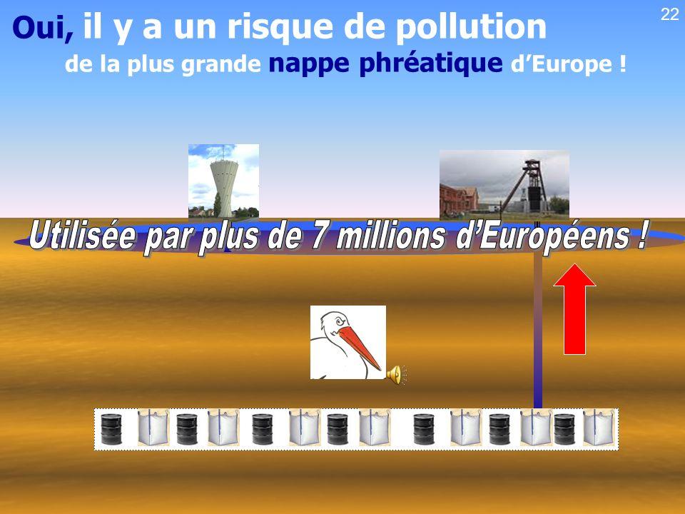 15/06/2011 21 Les matières premières se raréfient, recyclons au maximum, stockons nos déchets en surface afin de les ré-exploiter. Fin de - lantimoine