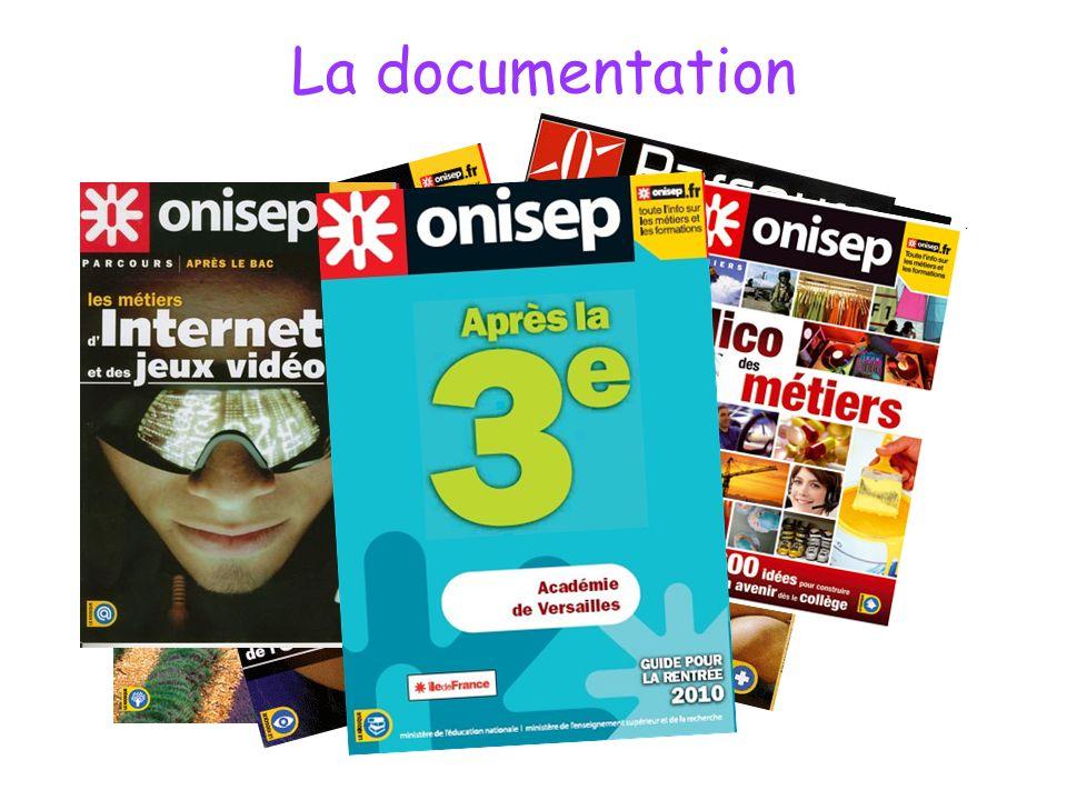La documentation
