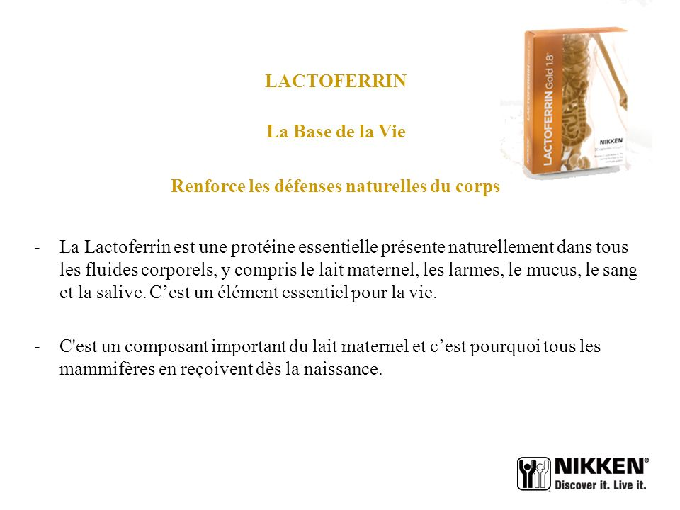 Chaque gélule d OsteoDenx contient : - du calcium - du manganèse - des extraits de pépins de raisins - de la Lactoferrin - des vitamines D et K 3 comp
