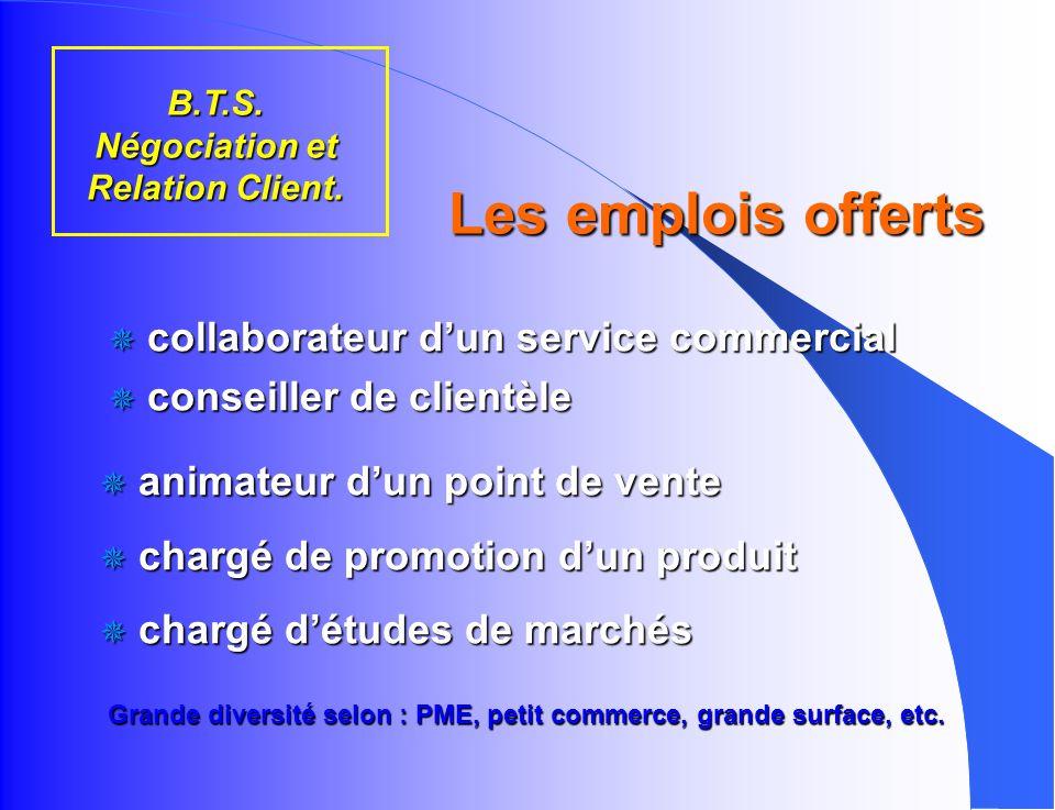 enseignement général enseignement technologique q Français q Économie et Droit q Communication commerciale q Management et gestion dactivités q Condui
