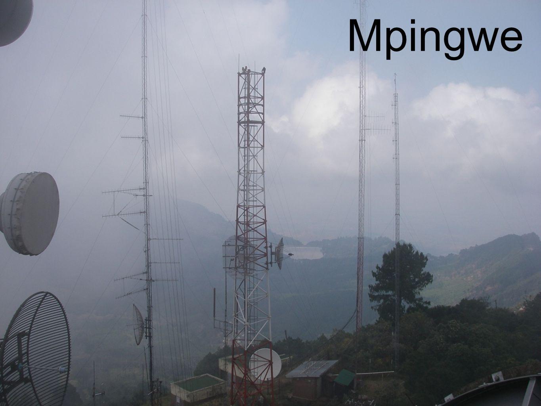 Mpingwe
