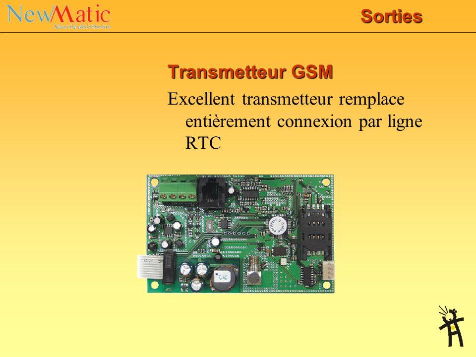 UC-260 Sirène intérieure Facile à brancher la sirène confond intrus et protège le panneau de commande UC-260 offre également l'automatisation: Sonnett