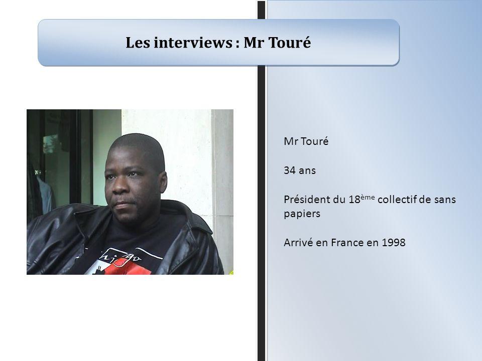 Les interviews : Atsu et Etse Atsu et Etse 32 ans Arrivés du Ghana en 2000 Etudiants en Art (poterie)