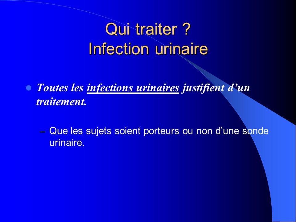 Mesures urologiques Lever lobstacle urinaire.Lutter contre le résidu vésical.