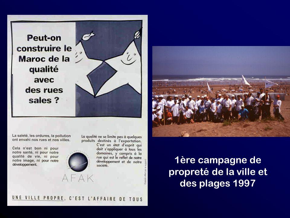 l la qualité de nos produits et services l lefficacité de notre administration l la compétitivité de nos entreprises l linvestissement et lemploi l limage du produit «Maroc» Manque de sérieux et de conscience professionnelle RÉPERCUSSIONS SUR