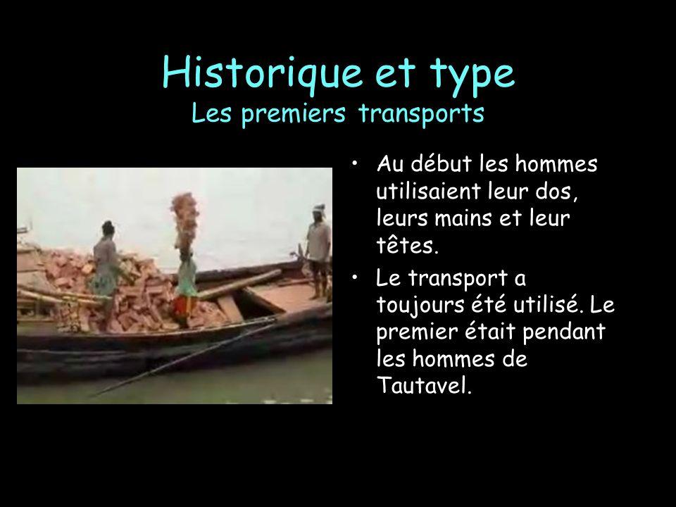 LE PLAN Historique et types Ville sans transport Ville avec transport Avantages et inconvénients Les possibilités du futur Quiz!