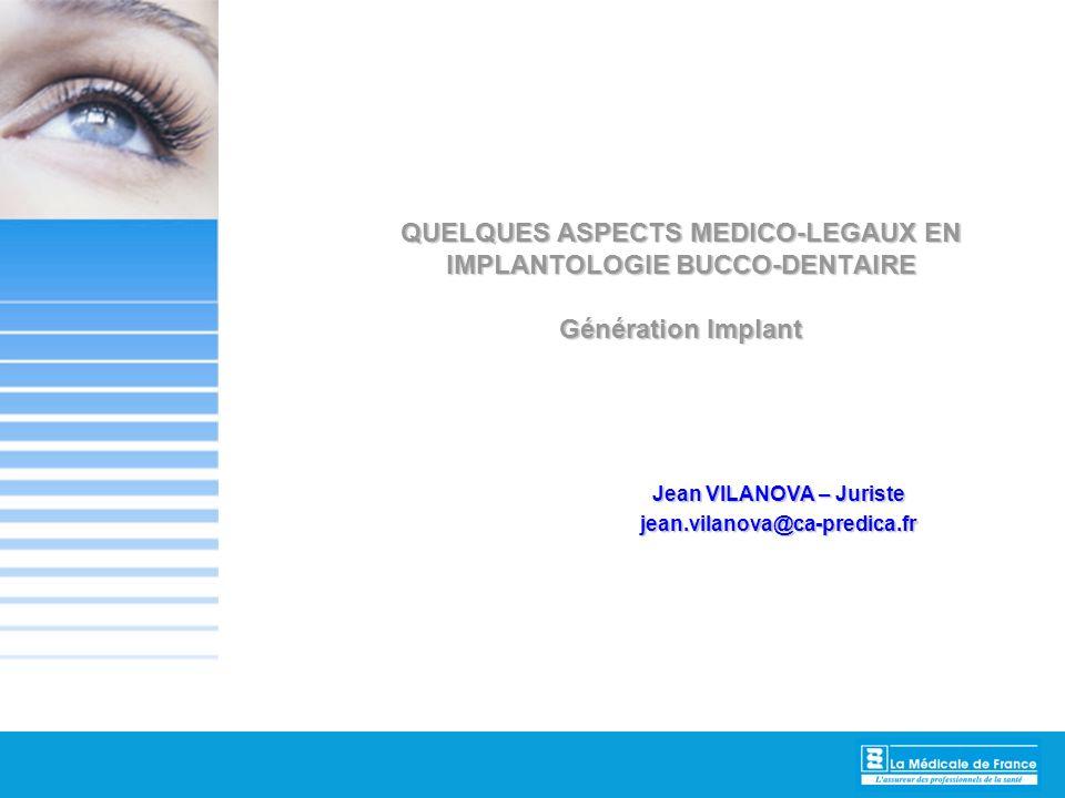 08/12/2005 – Page 2 Titre de la présentation 08/12/2005 – Page 2 1 Les procédures et les recours en cas de conflit avec le patient : dabord « contenir les braises »