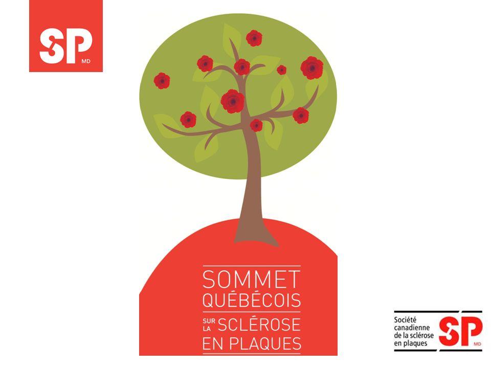 Soins aux patients et Recherche Clinique La Clinique de SEP du CHUM (Drs Duquette, Girard, Prat, Larochelle et Jobin).