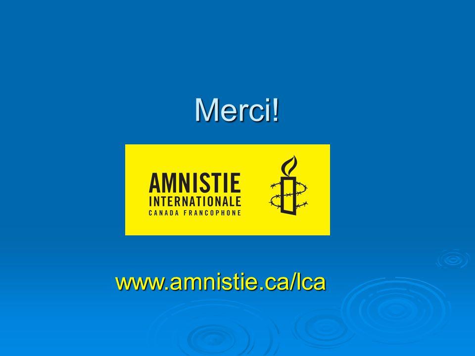 Merci! www.amnistie.ca/lca