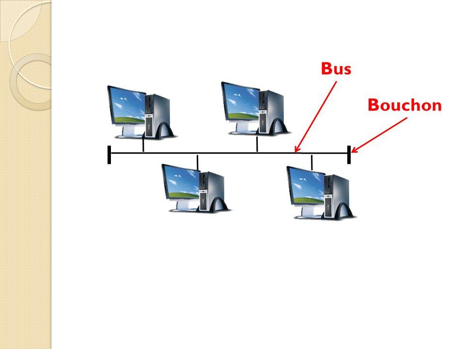 Bouchon Bus