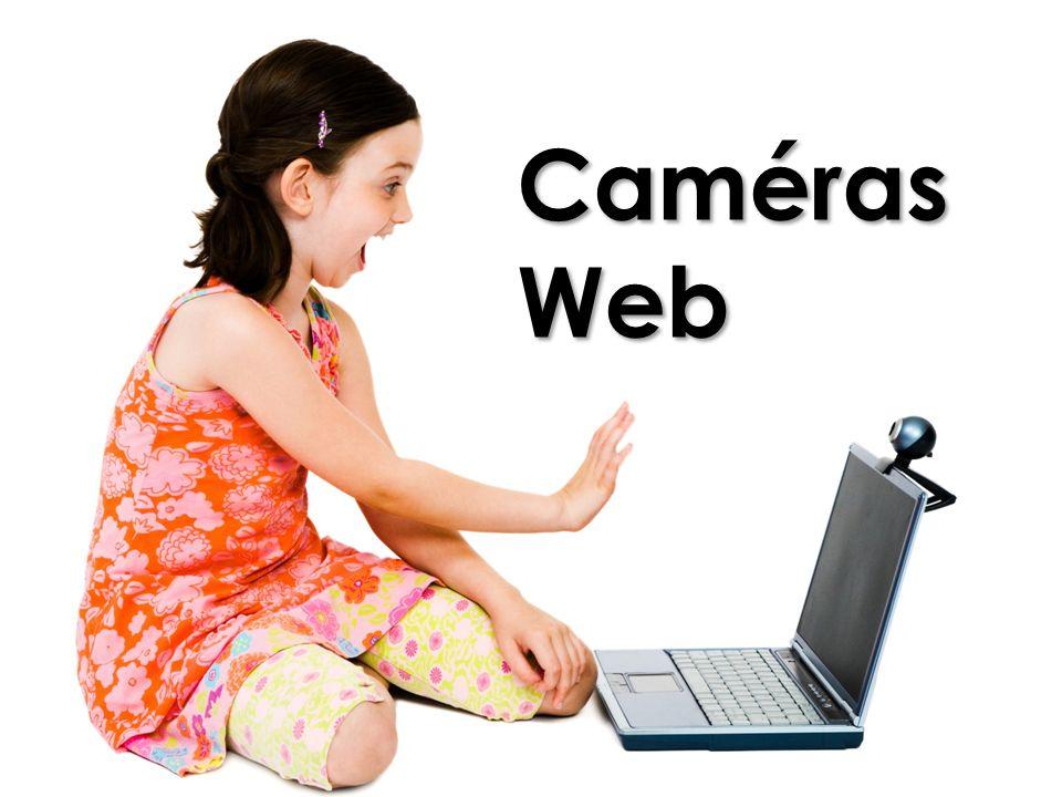 Caméras Web