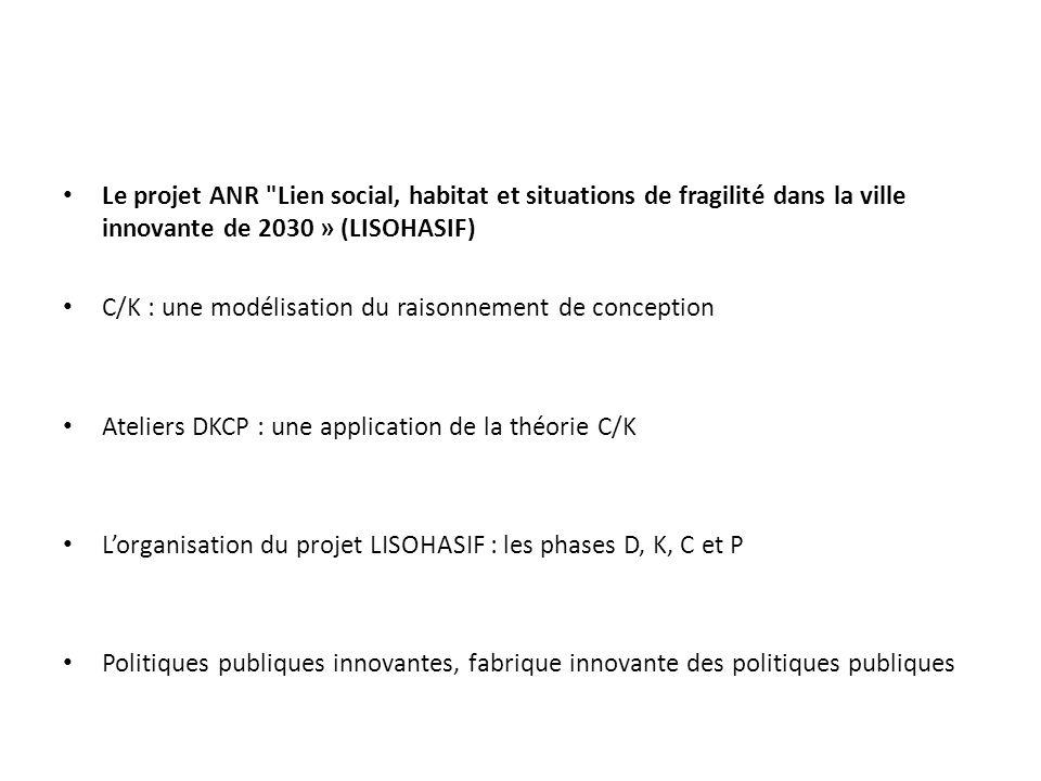 « Régulation et circulation des trains 2030 » – Quel paysage ferroviaire et quelles externalités du réseau ferré français.