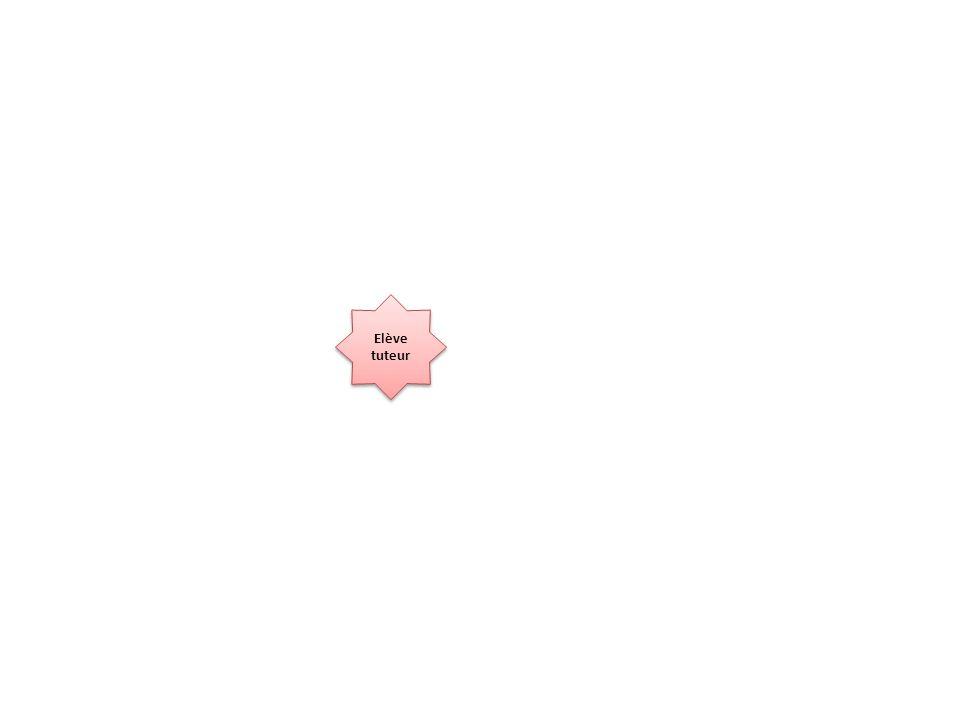 MOBILISE SES CONNAISSANCES AIDE EMPATHIE PRODUIT UNE PENSEE PERSO Elève tuteur Donner des exemples Expliquer Montrer Des outils Des astuces Guider Sans faire à la place ATTENTION Ne pas donner la solution
