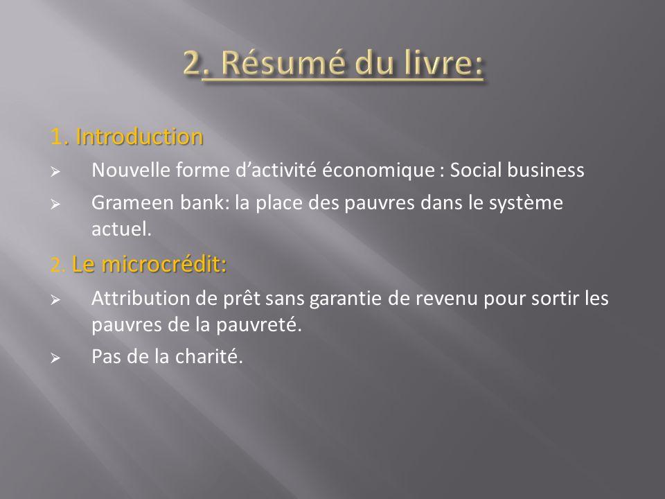 4.2: Modèle économique de proximité: Créer entreprise aussi petite que possible techniquement et économiquement.