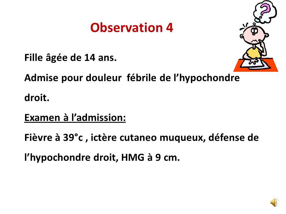 Que est votre diagnostic? Anémie hémolytique avec TCD positif Hépatite néonatale avec IHC AAN positif Diagnostic: HAI néonatale CAT: prednisone Evolut
