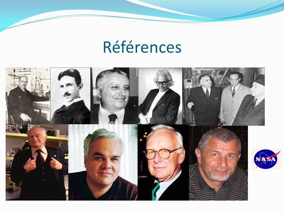 G.Lakhovsky et N. Tesla Georges Lakhovsky est le précurseur de la magnétothérapie pulsative.