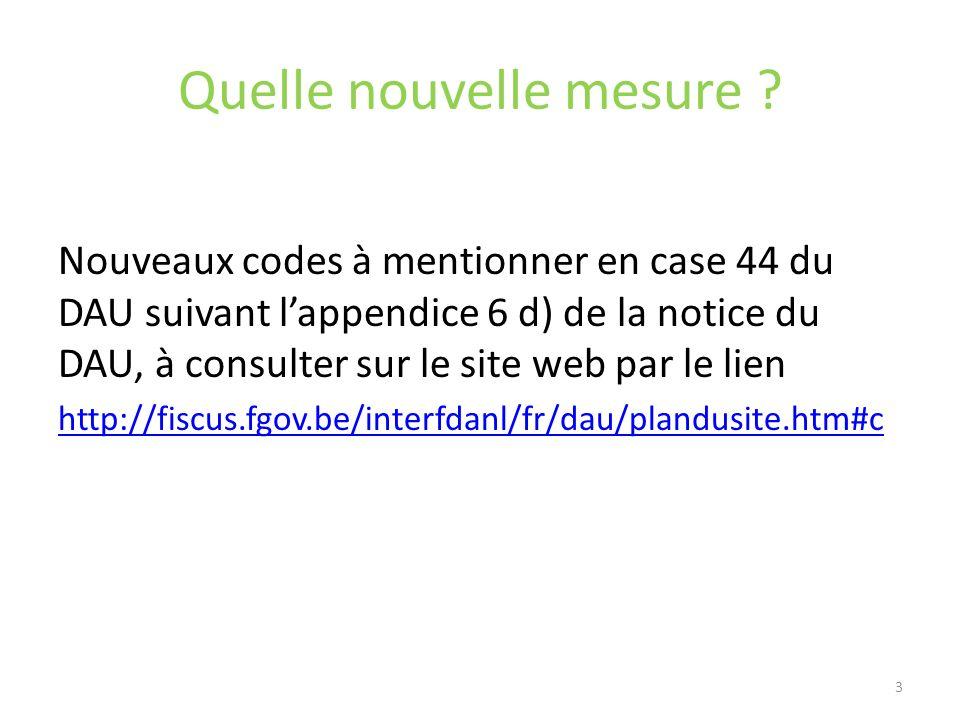 Combinaisons des codes (suite 2) (S48) 2.