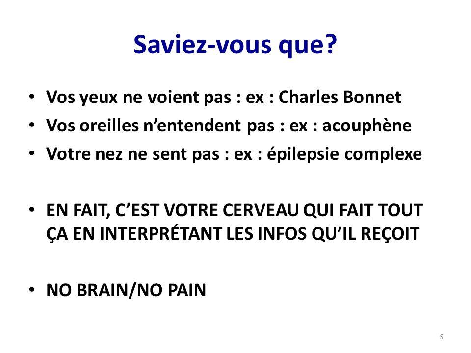 7 La prévalence de la douleur chronique au Canada Moulin D.