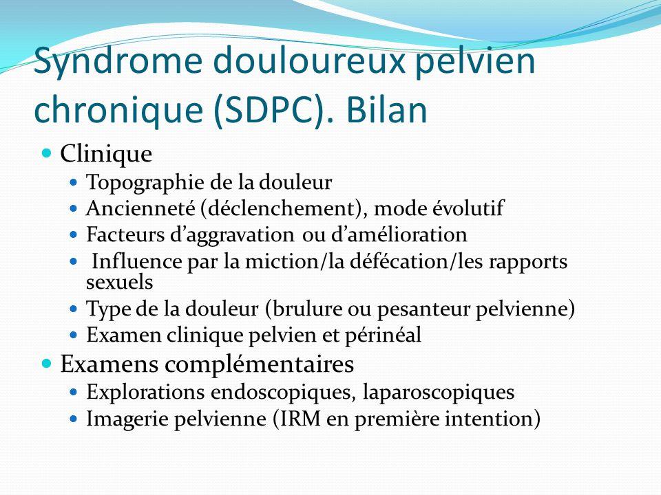 Prostatite définition Type I: Prostatite aigue bactérienne Type II: Prostatite chronique bactérienne Type III: Prostatite chronique abactérienne III A: inflammatoires (avec leucocytes) III B: non inflammatoires (sans leucocytes) Type IV: Prostatite chronique inflammatoire asymptomatique On ne retient plus le terme de prostatodynie Schaeffer AJ 2002,2004