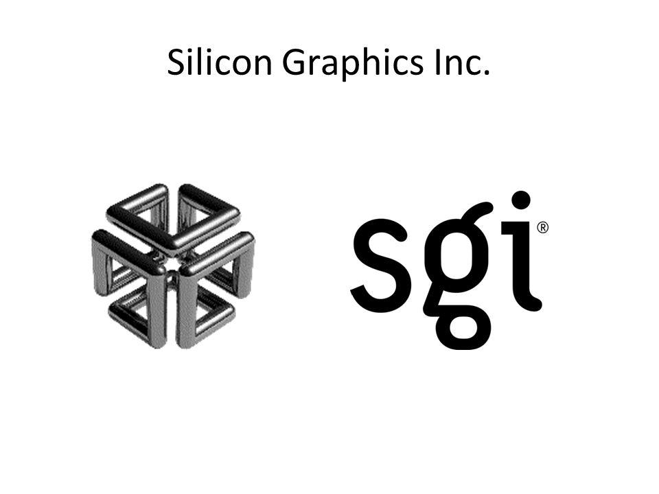 Silicon Graphics Inc.