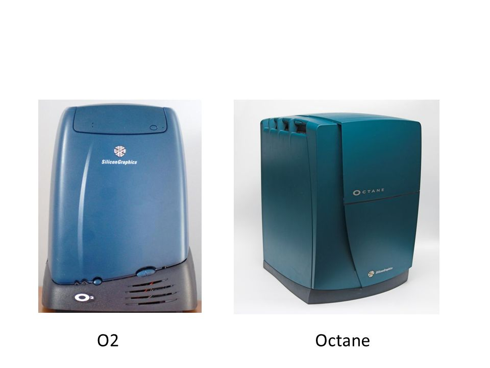 O2Octane