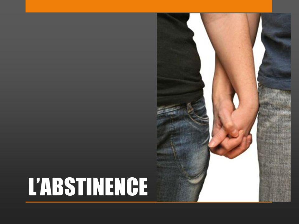 Rappelez-vous que… LES MÉTHODES DE CONTRACEPTION HORMONALES NOFFRENT AUCUNE PROTECTION CONTRE LES INFECTIONS TRANSMISES SEXUELLEMENT.