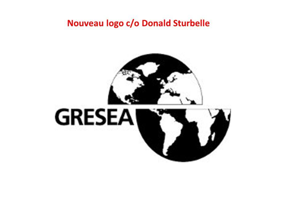 Nouveau logo c/o Donald Sturbelle