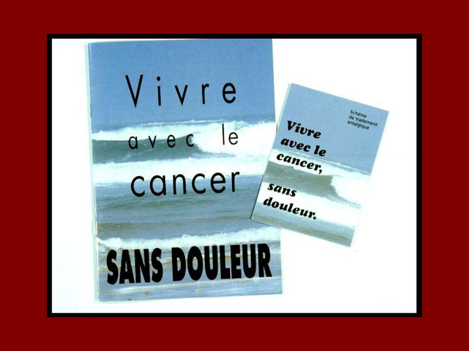 Ensemble contre la douleur : www.sans-douleur.ch Créé en 1996 Plus de 100 000 visiteurs en 2003 et 140 000 en 2004