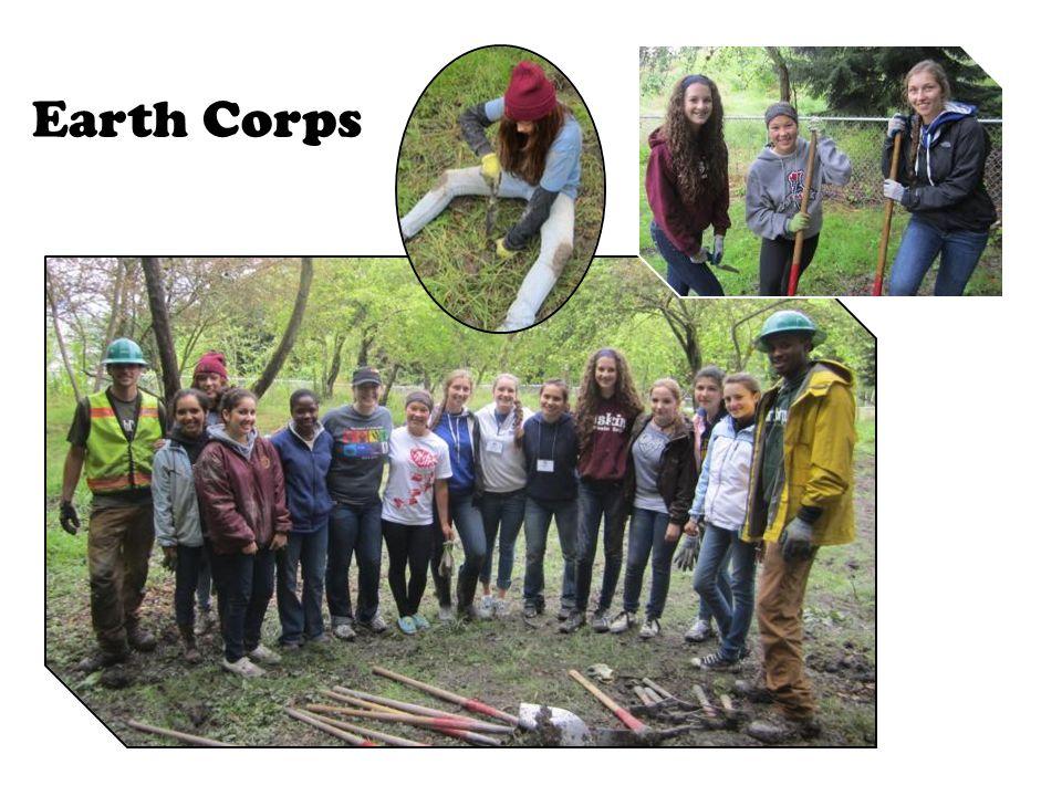 Earth Corps