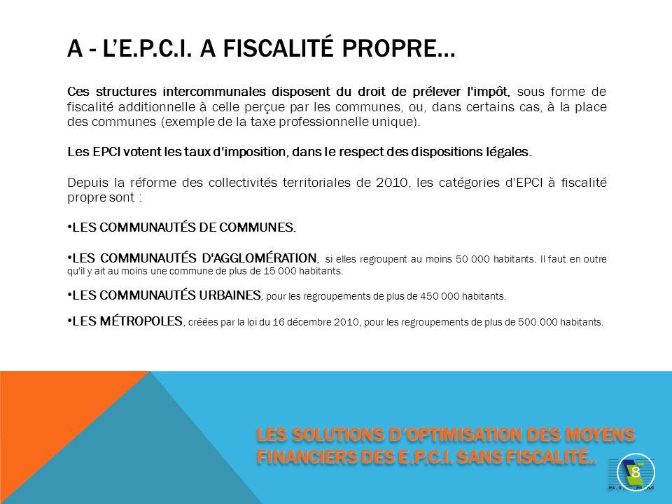 A - LE.P.C.I.