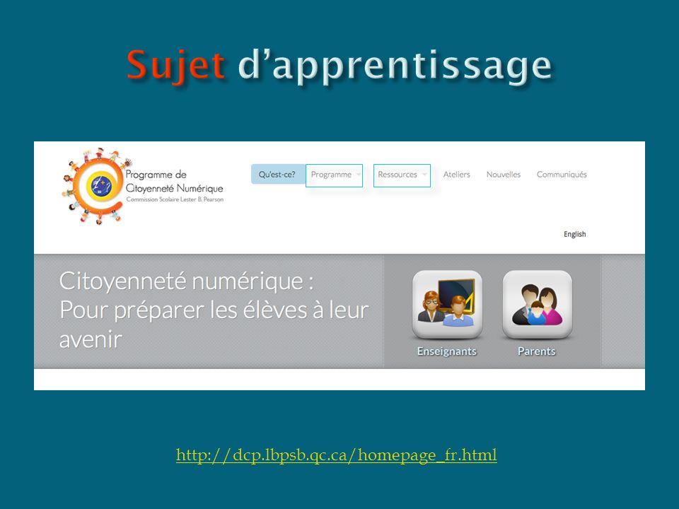 http://dcp.lbpsb.qc.ca/homepage_fr.html