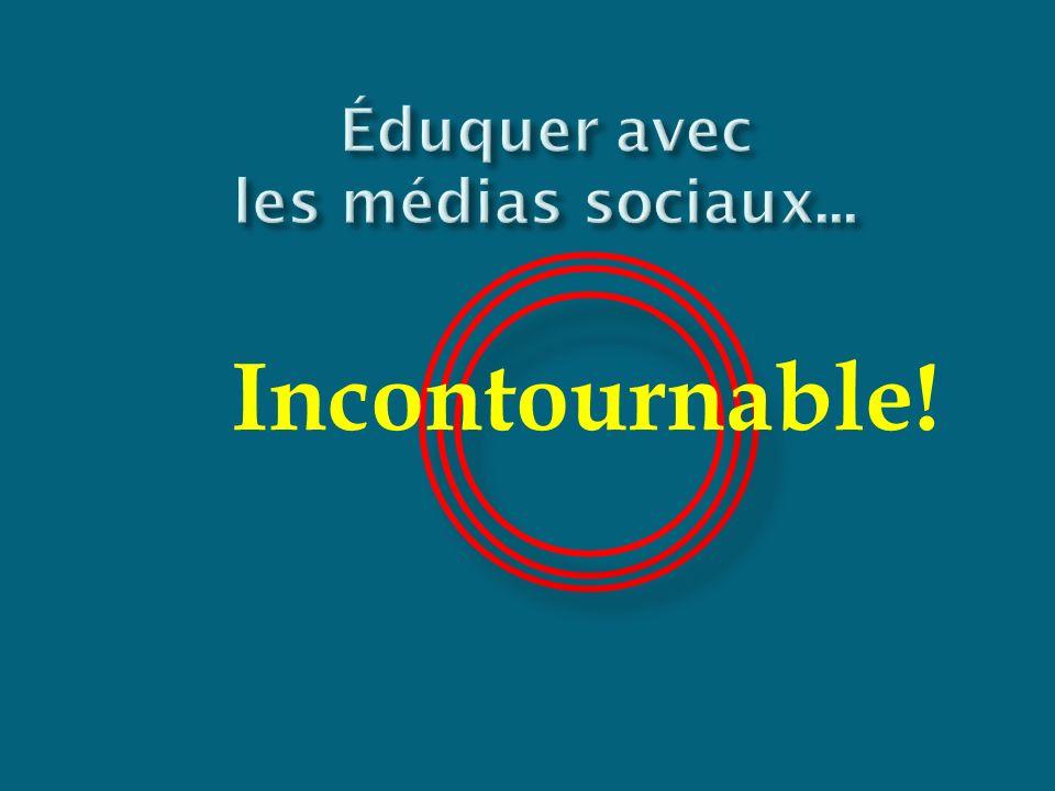 Incontournable!