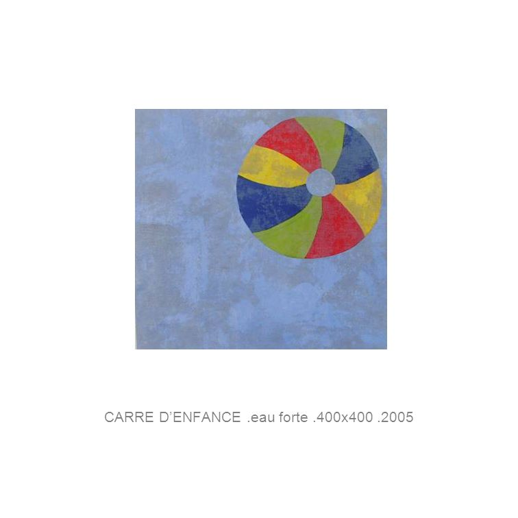 CARRE DENFANCE.eau forte.400x400.2005