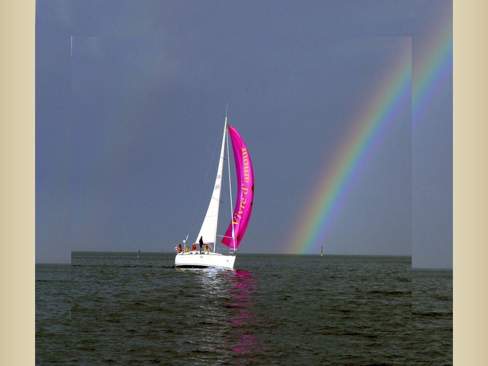 Vivre damour, cest naviguer sans cesse. Semant la paix, la joie dans tous les cœurs.