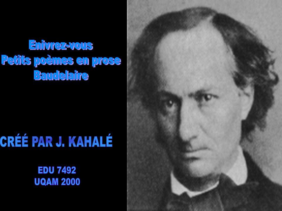 EDU7492 UQAM J.Kahalé 8 À VOUS MAINTENANT DE TOUVER DEUX CHAMPS LEXICAUX DU DORMEUR DU VAL!