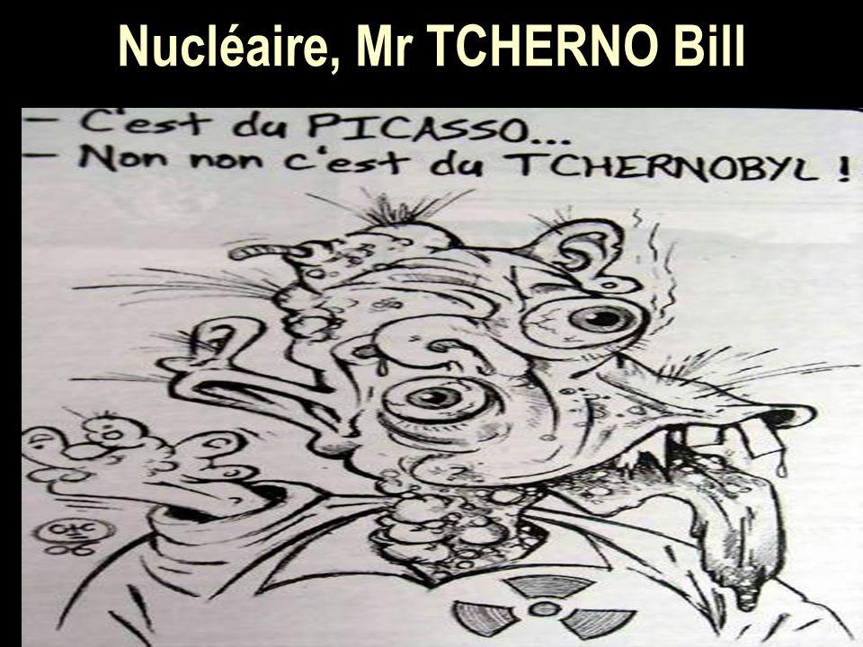 Nucléaire, à nos « dépends »
