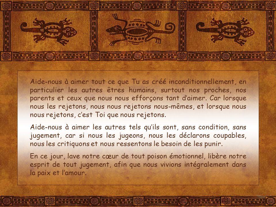 Prière pour être libre En ce jour, nous te demandons, ô Créateur de lunivers, de venir à nous et de partager avec nous une communion damour.