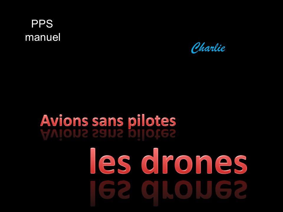 Charlie PPS manuel